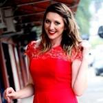 Editorial roupas de festa da Tess Dress com produção de Ana Araújo!